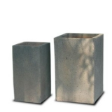 SLAB SQUARE PLANTER - 5011OS2